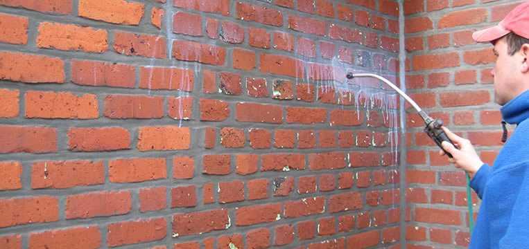 application_hydrofuge-façade
