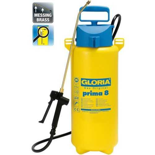 pulvérisateur à pression 6,5l