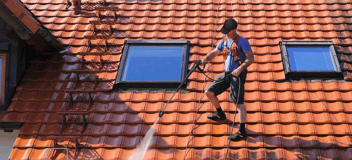 illustration entretien toiture
