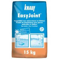 knauf easy joint mortier