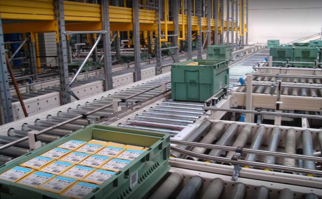 pgb usine - pennoit grootaert