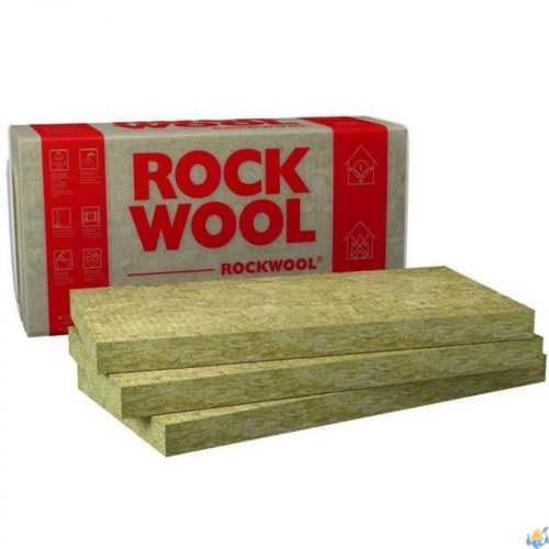 rocksono base 210 en laine de roche