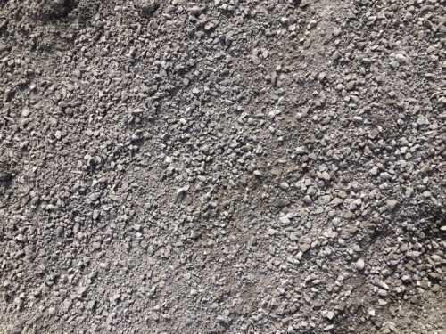 stabilisé au sable de rhin