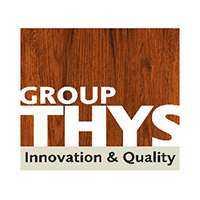 thys logo