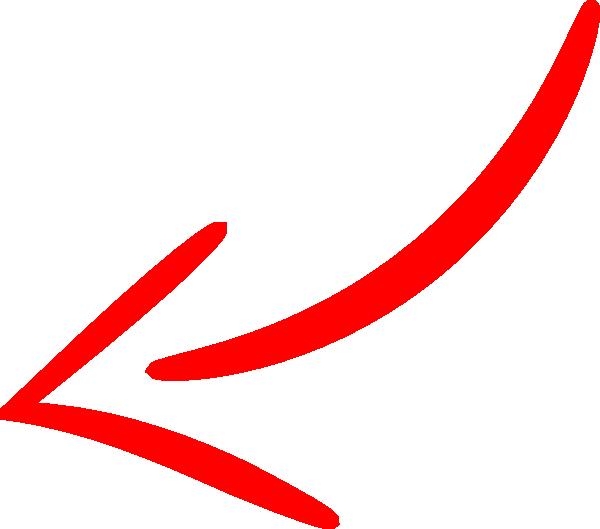 fleche rouge